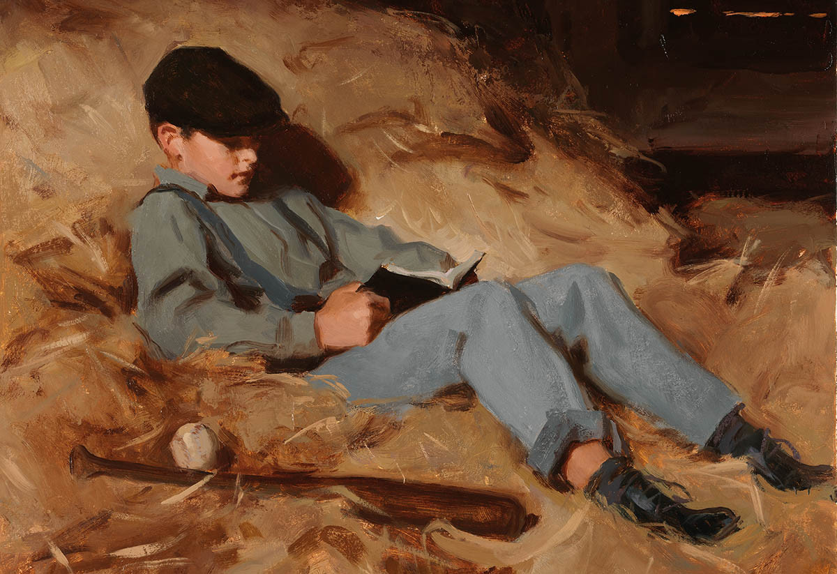 joseph-fielding-smith-youth-reading