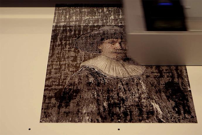 rembrandt-print