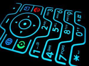 Desatero odpovědného mobilního maniaka