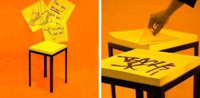 Genius Table - Geniální stůl