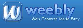 Weebly : Jednoduchá tvorba webových stránek